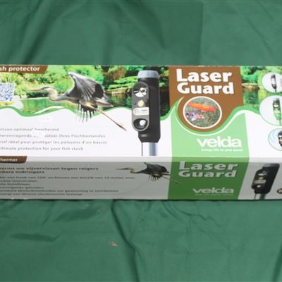 HERON DETERRENT LASER GUARD