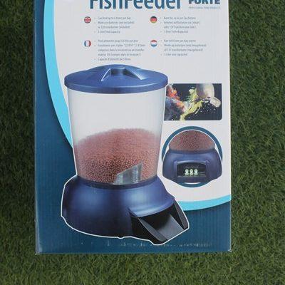 FISH FEEDER