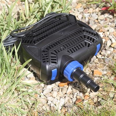 Pond and Filter Pumps