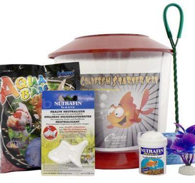 Aquariums & Goldfish Bowls