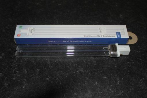 11 WATT UV REPLACEMENT BULB