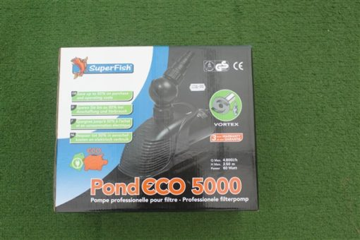 POND ECO 5000