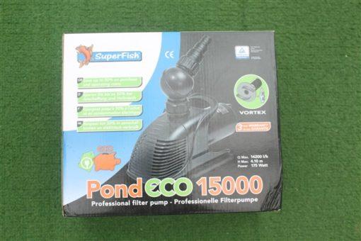 POND ECO 15000 PUMP