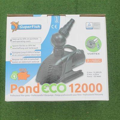 POND ECO 12000 PUMP