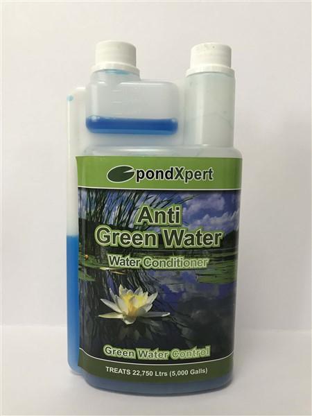 ANTI GREEN WATER 1000ML POND TREATMENT