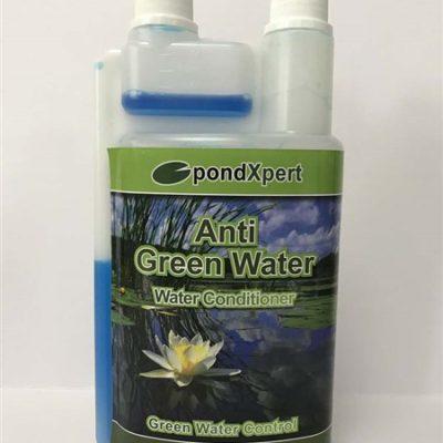 ANTI GREEN WATER 250ML POND TREATMENT