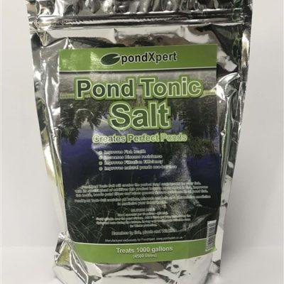 POND TONIC SALT 1000G