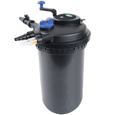 SPIN CLEAN 30,000 POND FILTER