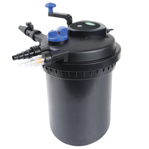SPIN CLEAN 6000 POND FILTER