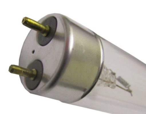 55W UVC BULB DOUBLE ENDED